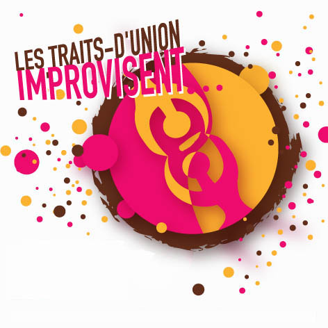 Les Traits d'Union improvisent
